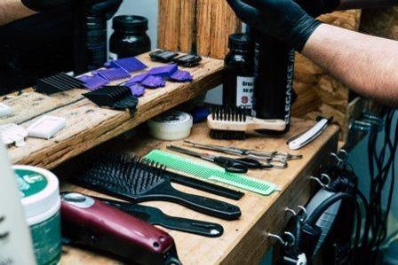 Top 10 Beard Tools Every Bearded Man Needs - Mossy Beard