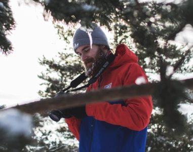 Winter Beard Pros & Cons - Mossy Beard